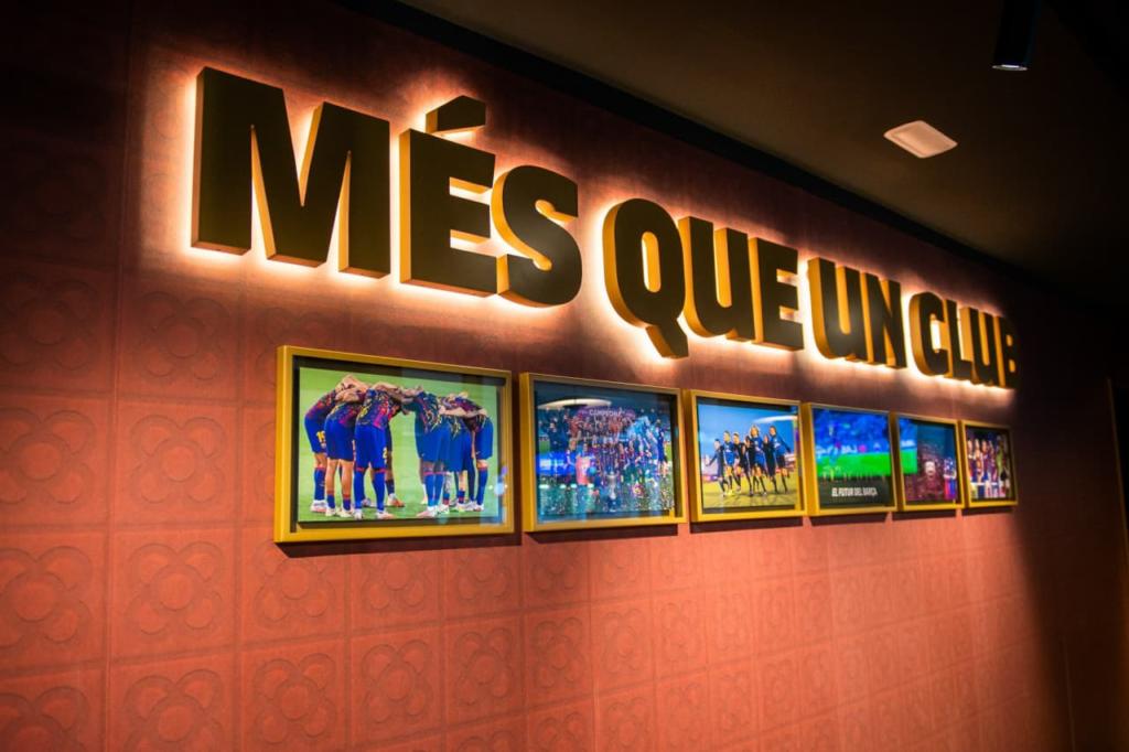 Mercato : Les cinq pistes du Barça