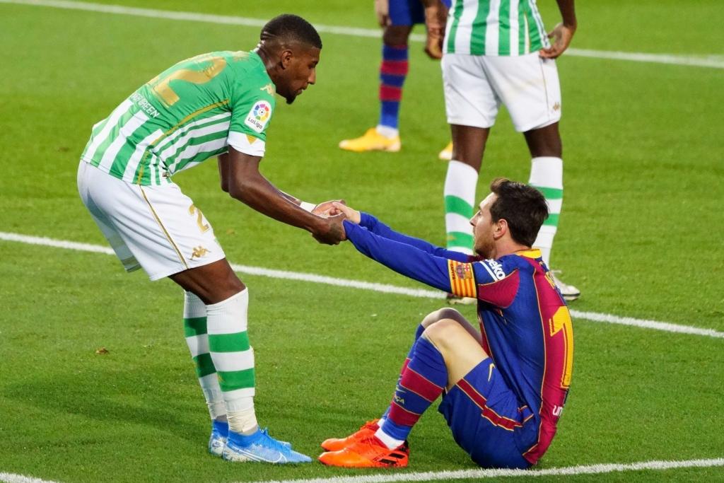 Officiel : Emerson rejoint le Barça