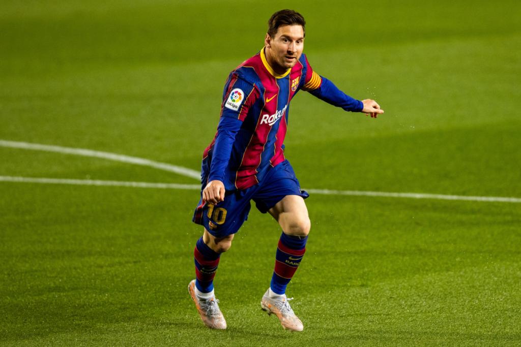 Accord de principe entre Messi et le Barça